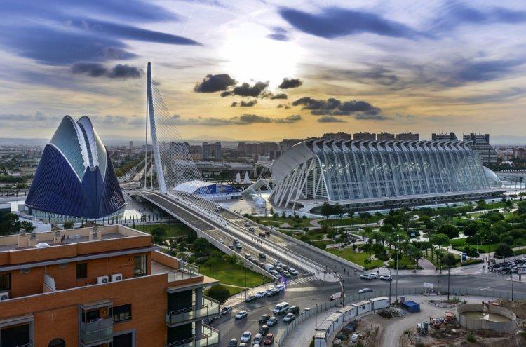 Fin De Semana En Valencia En Hotel 4 Oceanogr Fic
